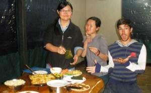 Budget accommodation Kerikeri guests