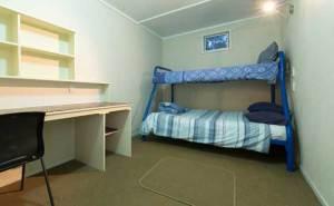 Cheap accommodation Kerikeri private double room