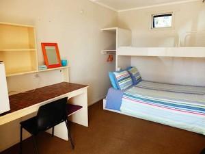 Cheap accommodation Kerikeri - private double room
