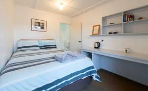 Kerikeri accommodation double ensuite
