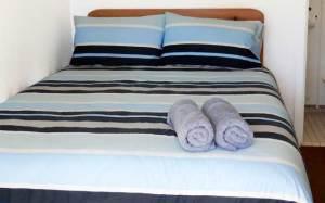 Kerikeri Accommodation > Motel Rooms