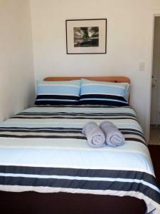 Kerikeri motels double bed