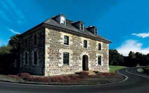 Things to do in Kerikeri #1... visit the Stone Store, oldest stone building in New Zealand
